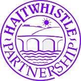 The Haltwhistle Partnership logo